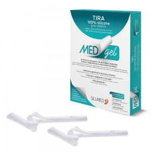Medgel Tira c/2 (30cm x2cm)